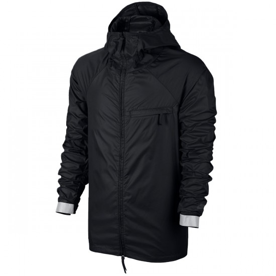 Nike SB Steele Lightweight Jacket - Black