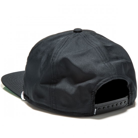 Nike SB Unstructured Dri-FIT Pro Hat - Black/Green/White
