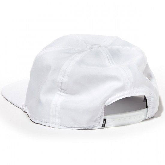 Nike SB Unstructured Dri-FIT Pro Hat - White/Green/Grey