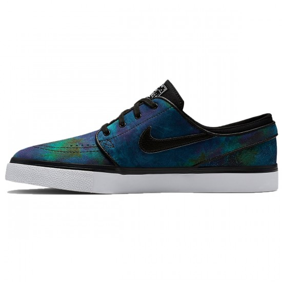 Nike Zoom Stefan Janoski Neb Shoes - Multi-Color/Black - 10.0
