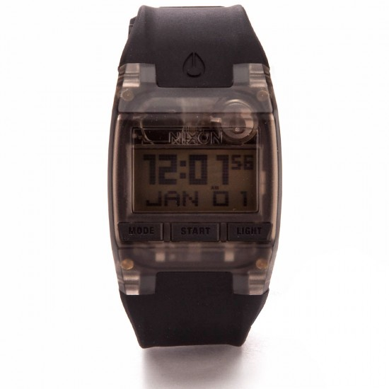 Nixon Comp Watch - All Black