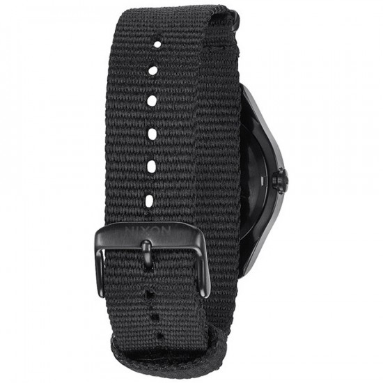 Nixon Mod Watch - All Black