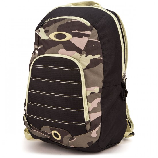 Oakley Gearbox 22L - Olive Camo