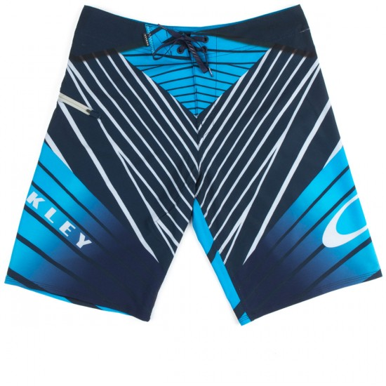 Oakley The Point 21 Boardshorts - Pacific Blue
