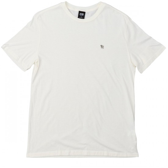 Obey Return Of The Fly T-shirt - Cream
