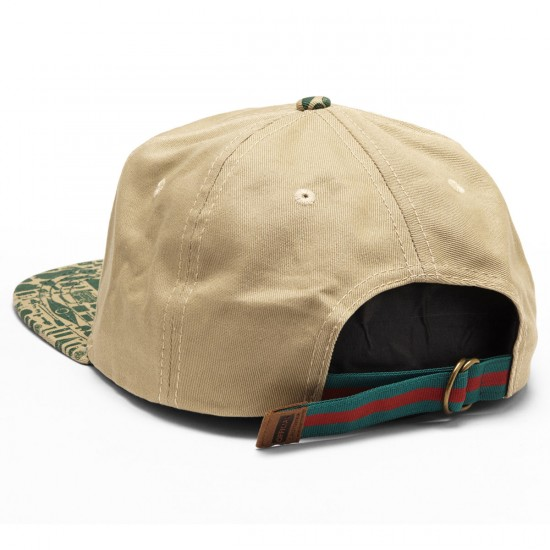 Official Mallard Hat - Khaki