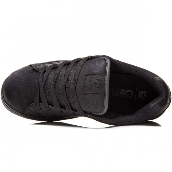 Osiris Loot Shoes - Black - 8.0