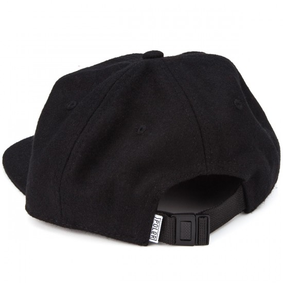 Poler PS Wool Hat - Black