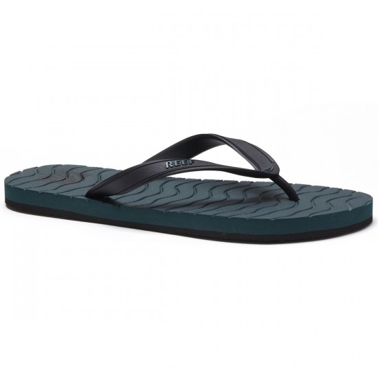 Reef Chipper Sandals - Dark Green - 10.0