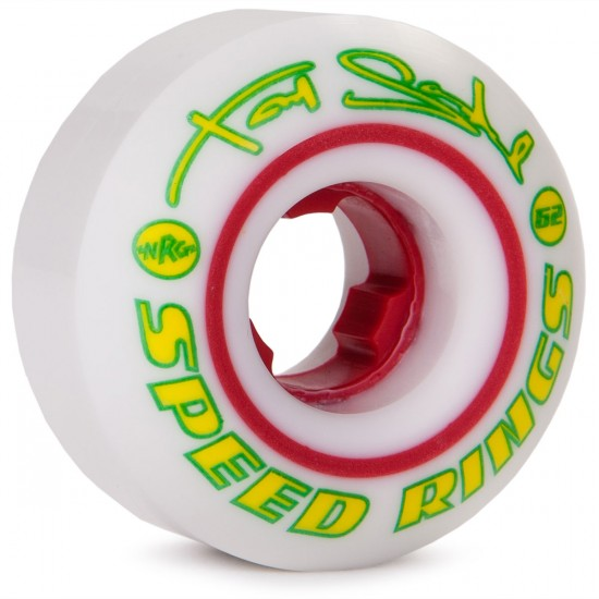Ricta Tommy Sandoval Pro Speedrings Skateboard Wheels - 52mm - 81b