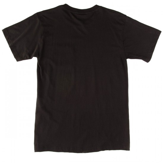 Rip N Dip Falling For Nermal Pocket T-Shirt - Black