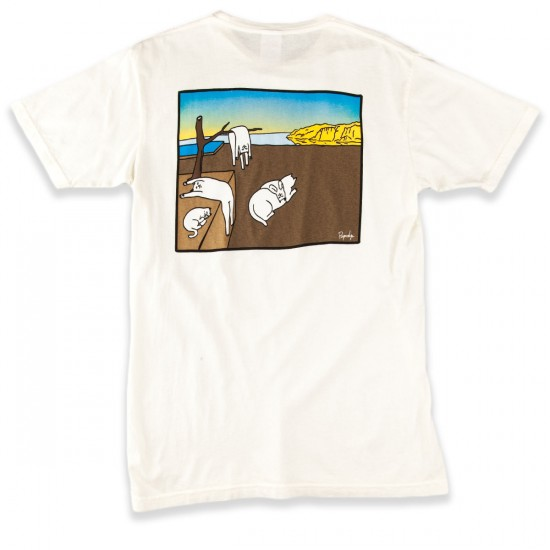 RIPNDIP Nermali T-Shirt - Natural