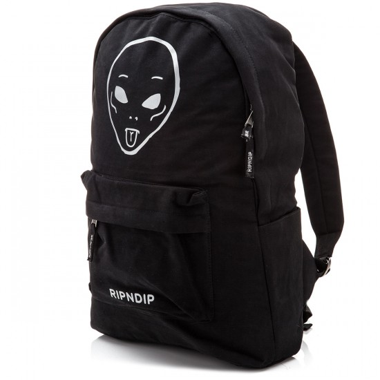Rip N Dip We Out Here 3M Backpack - Black