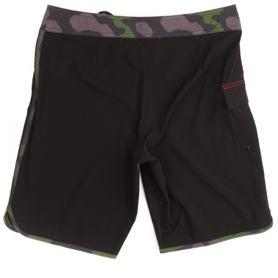 RVCA Eastern Boardshorts - Black