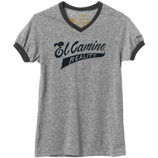 RVCA El Camino T-Shirt - Athletic