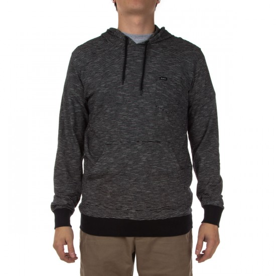 RVCA Feeder Hoodie - Pirate Black