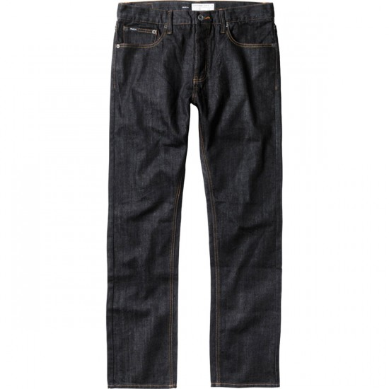 RVCA New Normal Jeans - Rigid Indigo