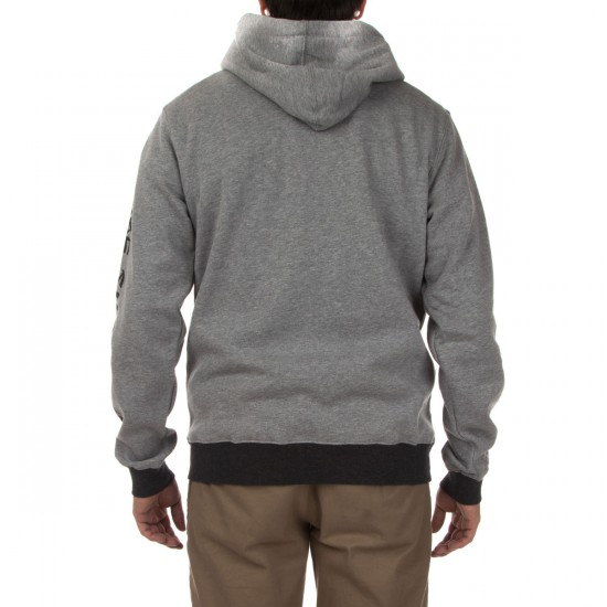 RVCA Prime Suspects Hoodie - Athletic