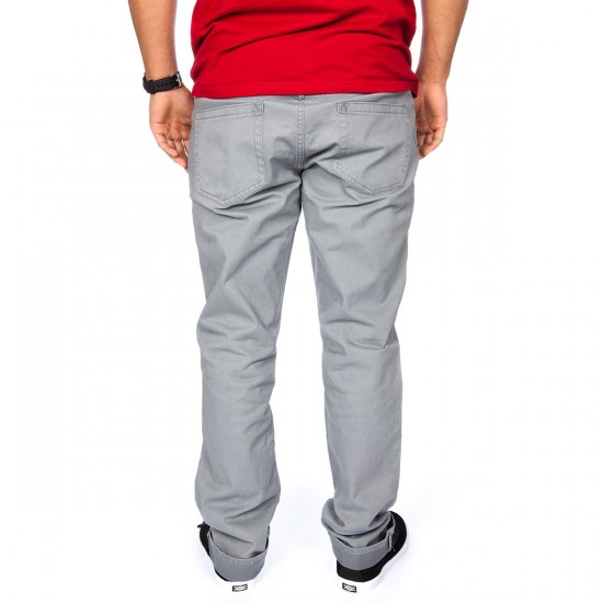 RVCA Stay RVCA Pants - Monument