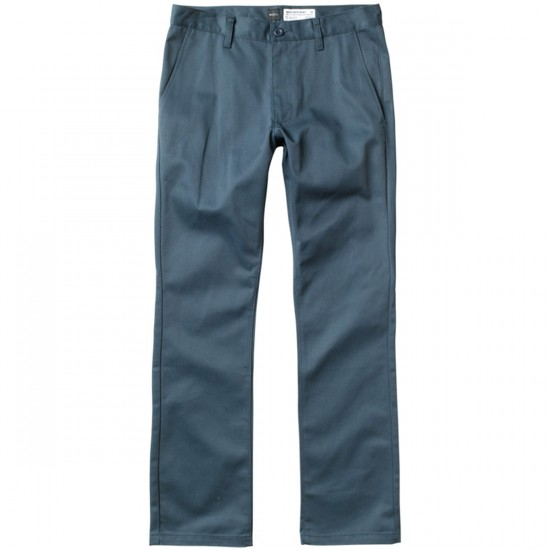 RVCA The Week-End Pants - Midnight