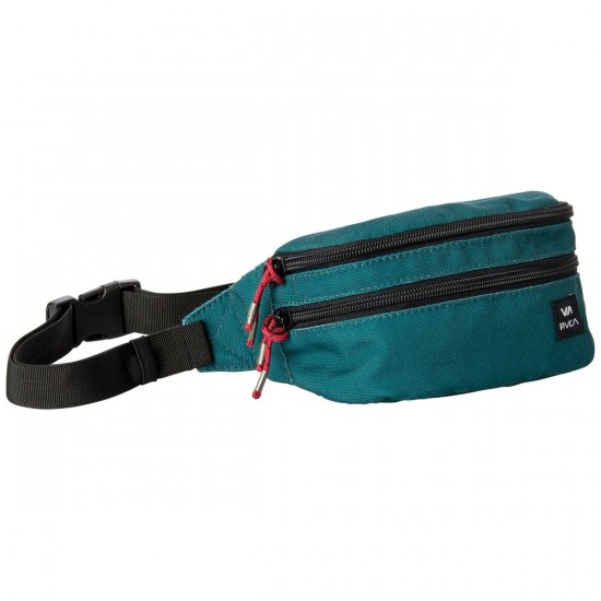 RVCA Towns Waist Pack - Pacific