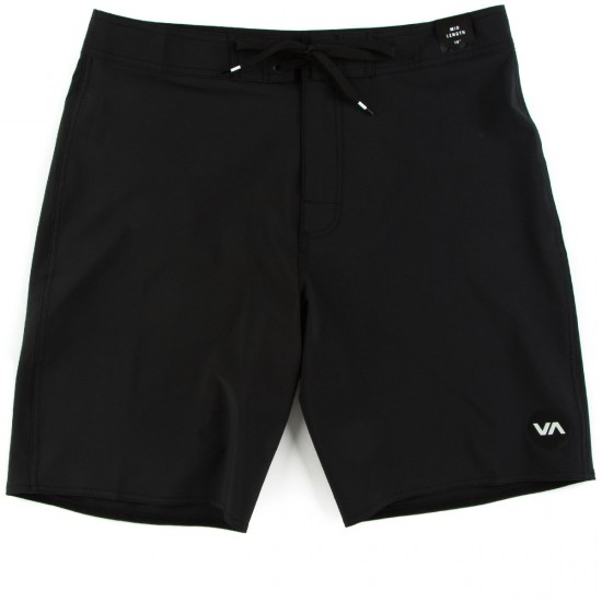 RVCA VA Boardshorts - Black