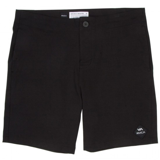 RVCA VA'ers Shorts - Black