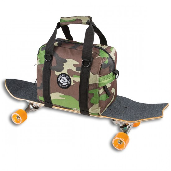 Sector 9 The Field Cooler - Camo