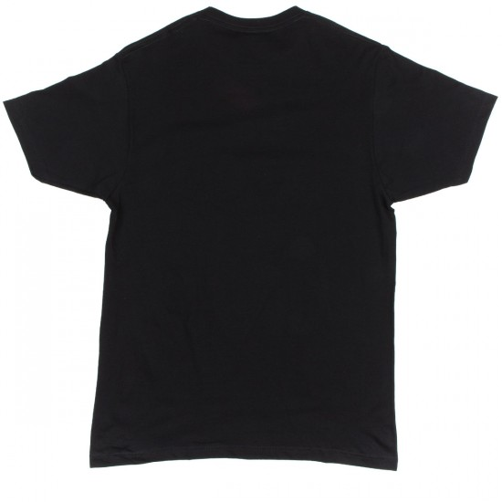 Sk8 Mafia Detention Pocket T-Shirt - Black