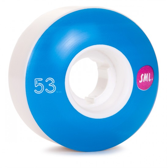 SML Grocery Bag Skateboard Wheels - 53mm