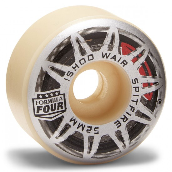 Spitfire Formula Four Ishod Burnouts Skateboard Wheels