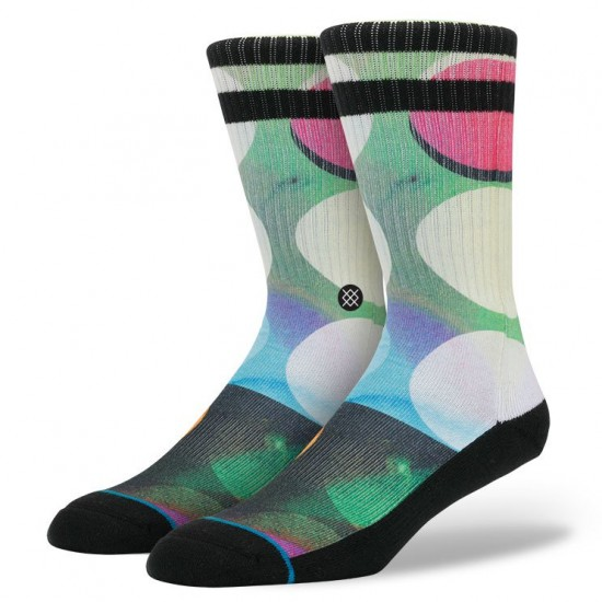 Stance Darts Socks - Green