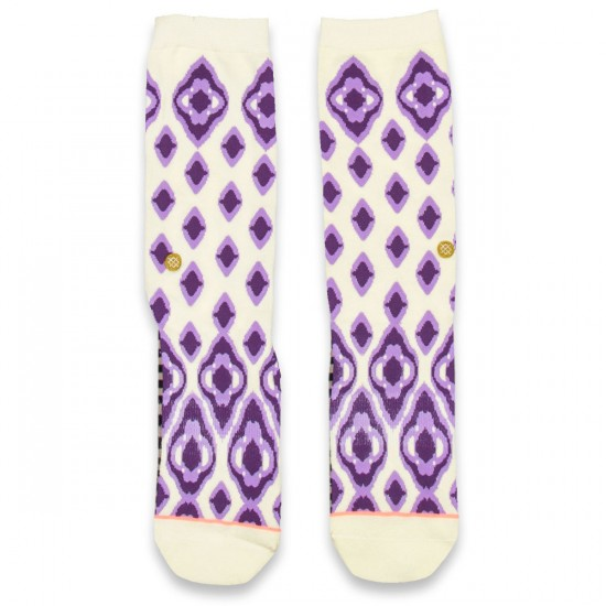 Stance Dreamer 2 Socks - Natural