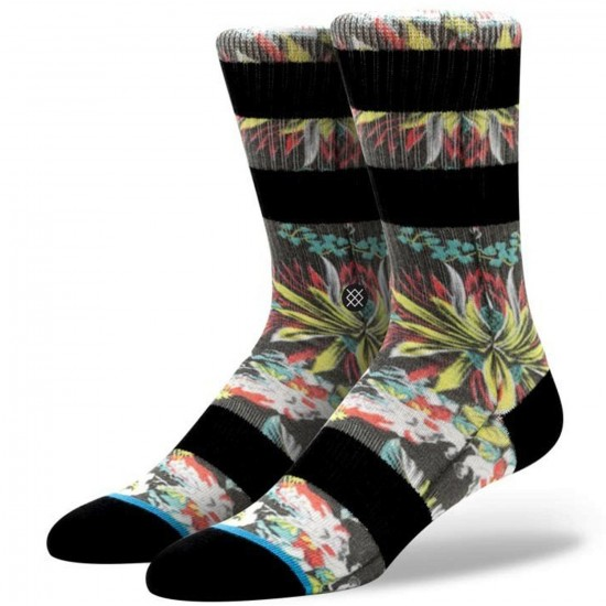 Stance Kamea Socks - Mint