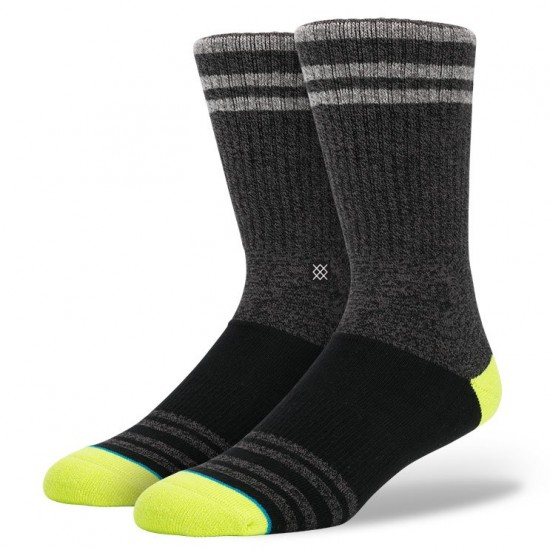 Stance Killan Socks - Black