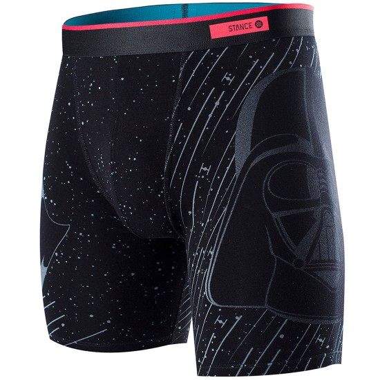 Stance X Star Wars Darth Vader Underwear - Black