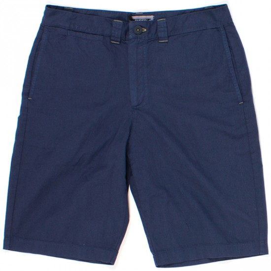 SUPERbrand Bora Bora Walk Shorts - Navy