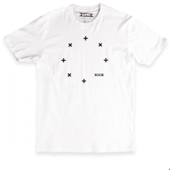SUPERbrand Union T-Shirt - White
