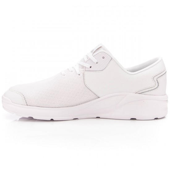 Supra Noiz Shoes - White - 10.0
