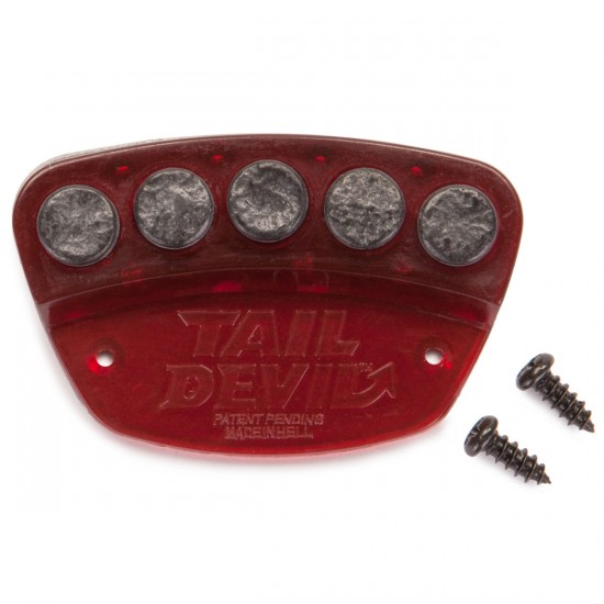Tail Devil - Red