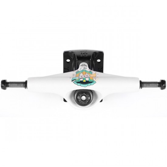 Tensor Mag Light Brooklyn Zered Skateboard Trucks