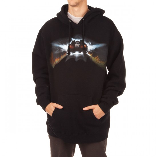 The Hundreds 88 Pullover Hoodie - Black