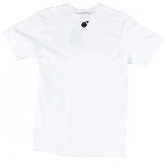 The Hundreds Bencino T-Shirt - White