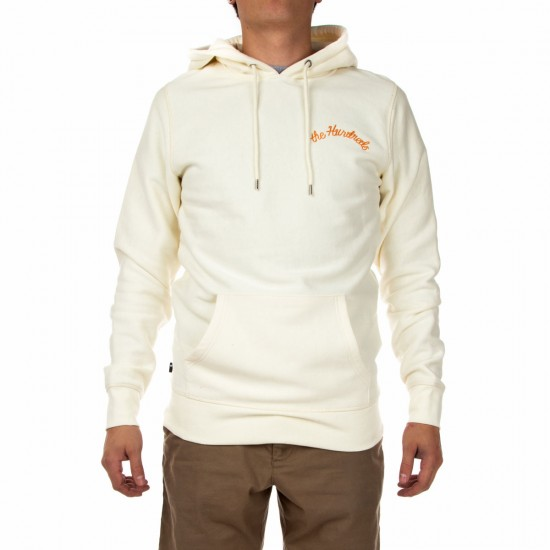The Hundreds Doolin Pullover Hoodie - Off White