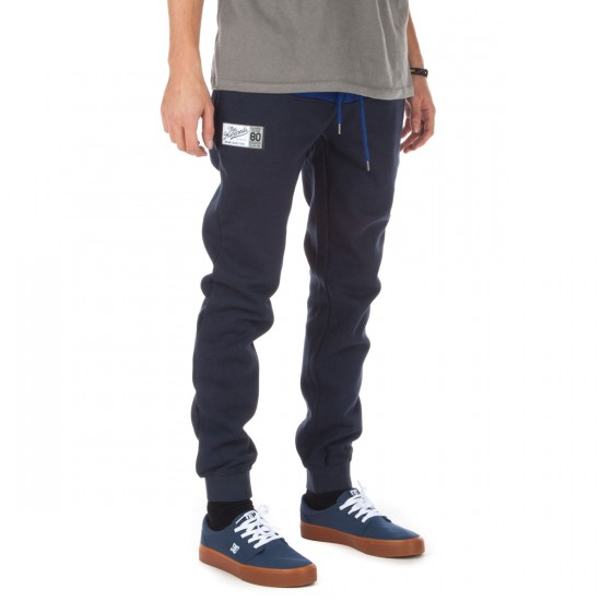 The Hundreds Kilo Sweat Pants - Navy - LG