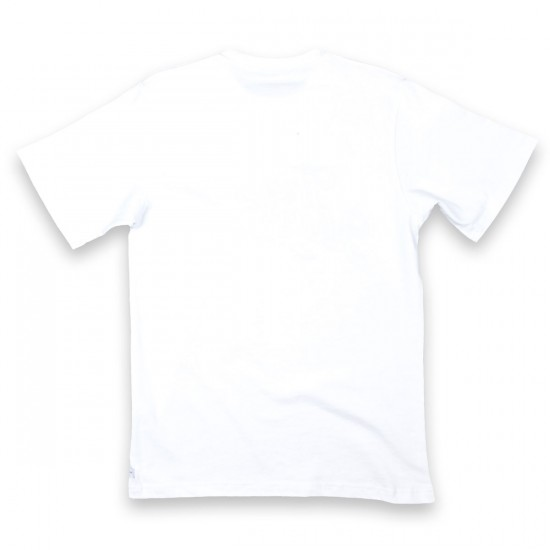 The Hundreds Summit T-Shirt - White