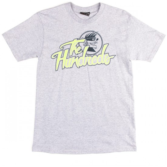 The Hundreds Teen Hyena T-Shirt - Athletic Heather