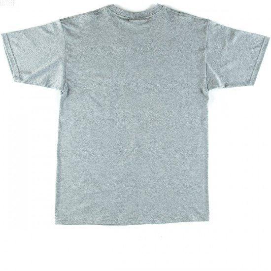 The Hundreds Vogue T-Shirt - Athletic Heather