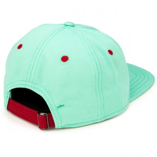 The Killing Floor Other Worlds Unstructured Hat - Seafoam