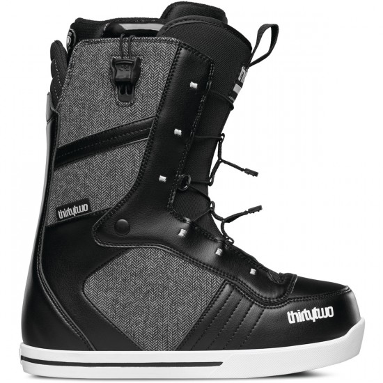 Thirty Two 86 Fast Track 2016 Snowboard Boots - Black